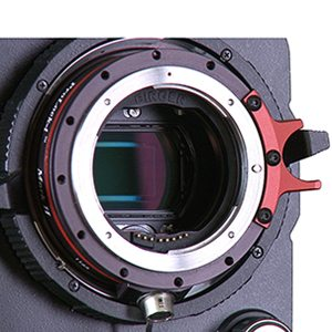 optitek_prolock_mkii_canon_ef_sony_fz_f3_f5_f55_mount_adapter_mieten_leihen