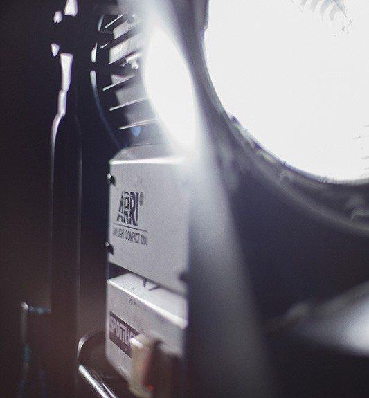 sPOTTlight - Filmlicht Dortmund