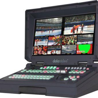DataVideo_HS-2800 Video Mischer