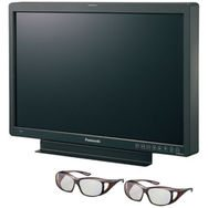 Panasonic 3D Monitor